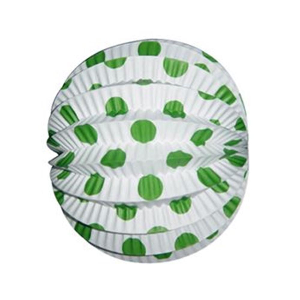 Blanco lunar verde