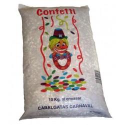 Saco Confetis