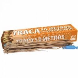 Traca Valenciana 50 m.