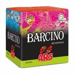 Batería Barcino