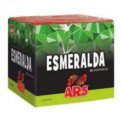 Batería Esmeralda