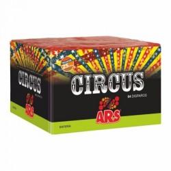 Batería Circus