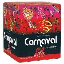 Batería Carnaval