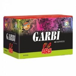 Batería Garbi