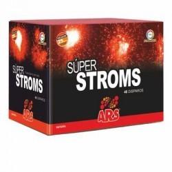 Batería Super-Stroms