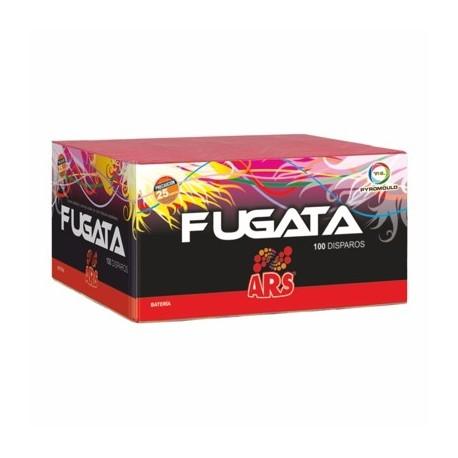 Batería Fugata