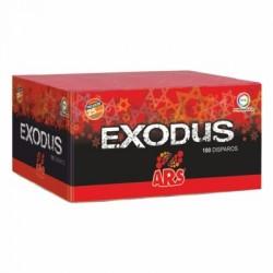Batería Exodus