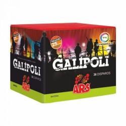 Batería Galípoli
