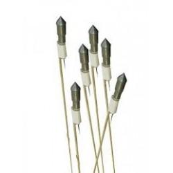 Cohetes Trueno n.: 4