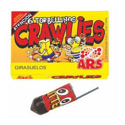Crawlies