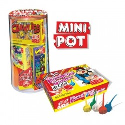 Surtido Minipot