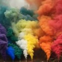 Humo de Color