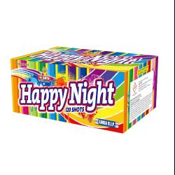 Batería Happy Night