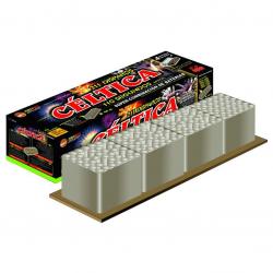 Batería Celtica
