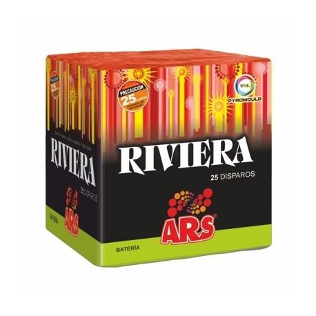 Batería Riviera
