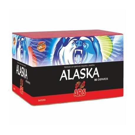 Batería Alaska