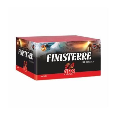 Batería Finisterre