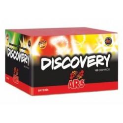 Batería Discovery