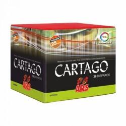 Batería Cartago