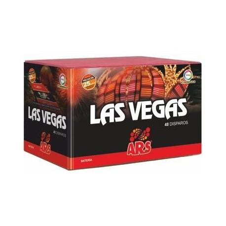 Batería Las Vegas