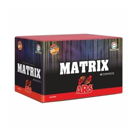 Batería Matrix