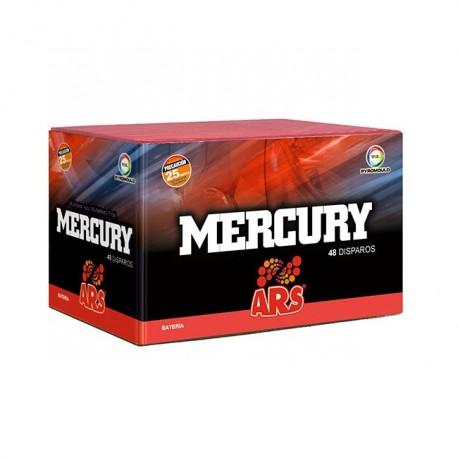 Batería Mercury