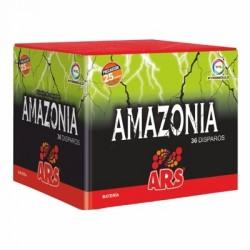 Batería Amazonia
