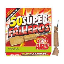 50 Super Diablos