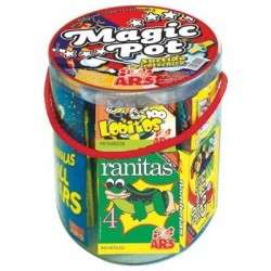 Surtido Infantil Magic Pot
