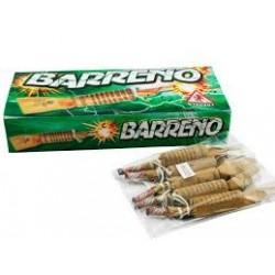 20 Super Cubanito Barreno